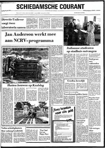 Rotterdamsch Nieuwsblad / Schiedamsche Courant / Rotterdams Dagblad / Waterweg / Algemeen Dagblad 1979-07-24