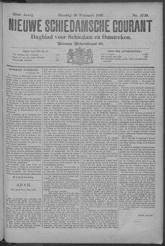 Nieuwe Schiedamsche Courant 1897-02-16
