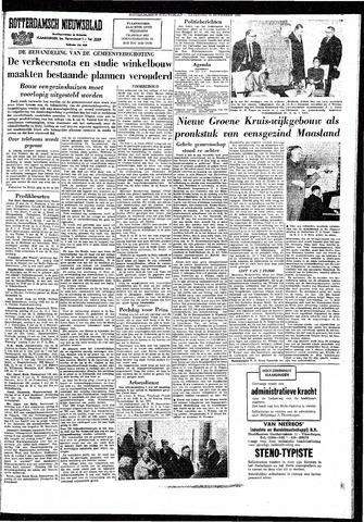 Rotterdamsch Nieuwsblad / Schiedamsche Courant / Rotterdams Dagblad / Waterweg / Algemeen Dagblad 1964-11-21