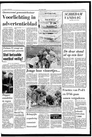 Het Vrije volk 1971-06-19