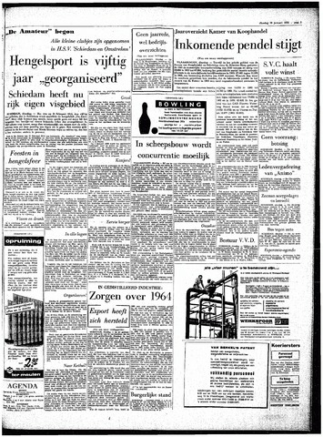 Rotterdamsch Parool / De Schiedammer 1964-01-28
