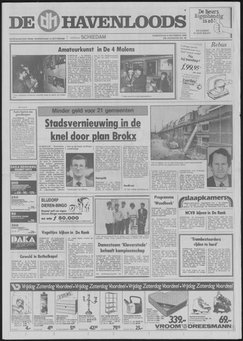 De Havenloods 1984-11-08