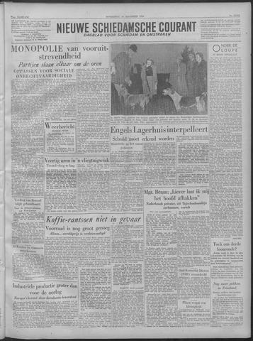 Nieuwe Schiedamsche Courant 1949-11-24