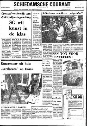 Rotterdamsch Nieuwsblad / Schiedamsche Courant / Rotterdams Dagblad / Waterweg / Algemeen Dagblad 1974-10-12