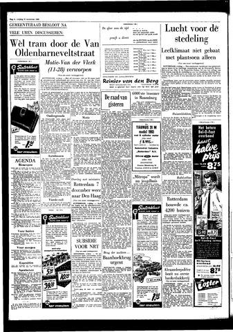 Rotterdamsch Parool / De Schiedammer 1964-11-27