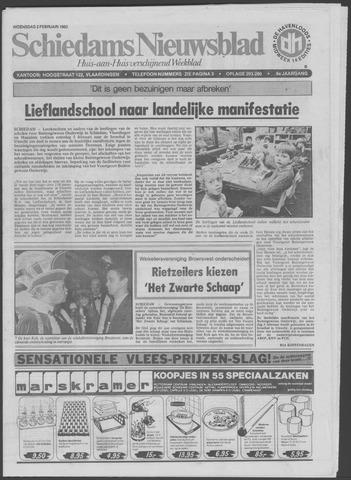 Schiedams Nieuwsblad 1983-02-02