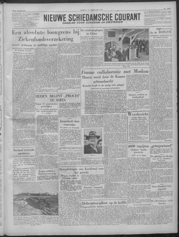 Nieuwe Schiedamsche Courant 1949-02-25