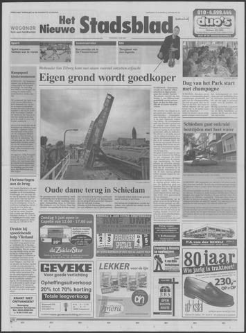 Het Nieuwe Stadsblad 2005-06-01