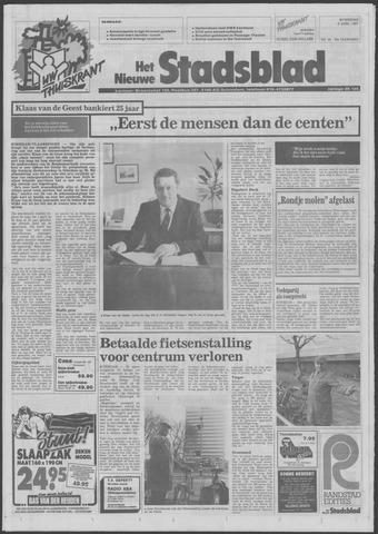 Het Nieuwe Stadsblad 1987-04-08