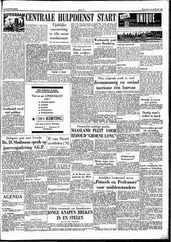 Trouw / De Rotterdammer 1965-01-27