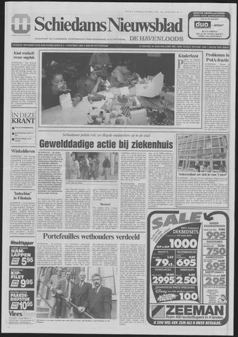 De Havenloods 1994-04-26
