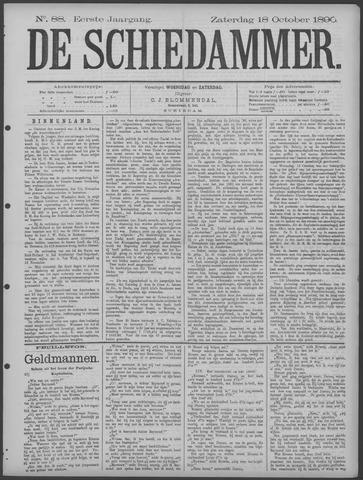 De Schiedammer 1890-10-18