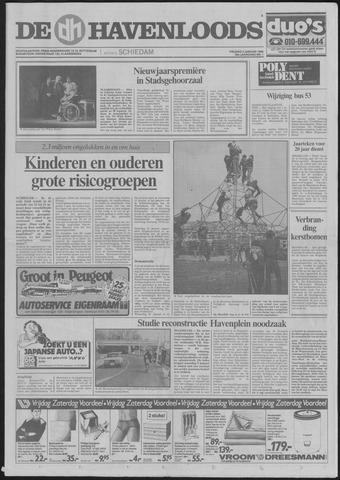De Havenloods 1986-01-03