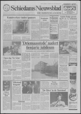 De Havenloods 1987-02-10