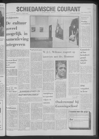 Rotterdamsch Nieuwsblad / Schiedamsche Courant / Rotterdams Dagblad / Waterweg / Algemeen Dagblad 1970-10-10