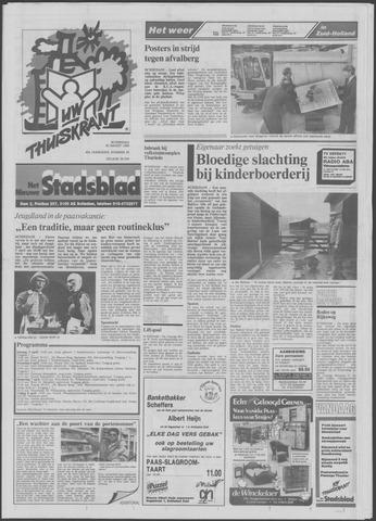 Het Nieuwe Stadsblad 1988-03-30