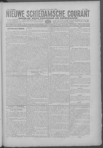 Nieuwe Schiedamsche Courant 1925-11-11