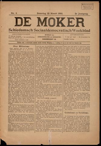 De Moker 1902-03-22
