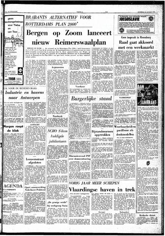 Trouw / De Rotterdammer 1970-01-24