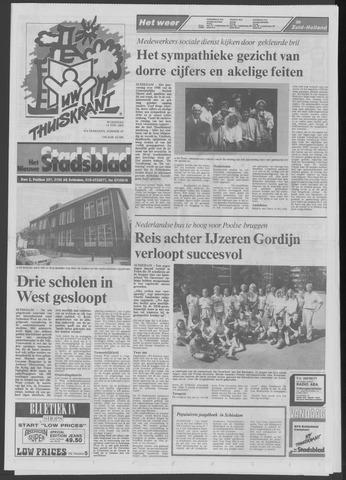 Het Nieuwe Stadsblad 1989-06-14