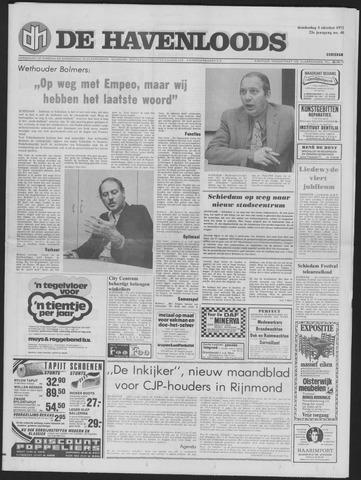 De Havenloods 1973-10-04