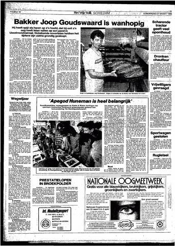 Het Vrije volk 1988-03-31