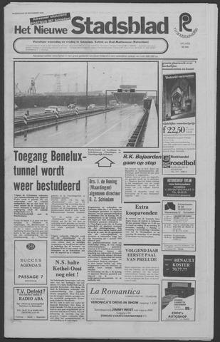 Het Nieuwe Stadsblad 1975-11-26