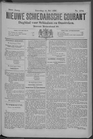 Nieuwe Schiedamsche Courant 1897-05-15