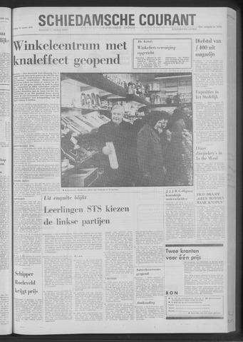 Rotterdamsch Nieuwsblad / Schiedamsche Courant / Rotterdams Dagblad / Waterweg / Algemeen Dagblad 1970-03-20