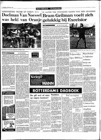 Rotterdamsch Parool / De Schiedammer 1970-02-24