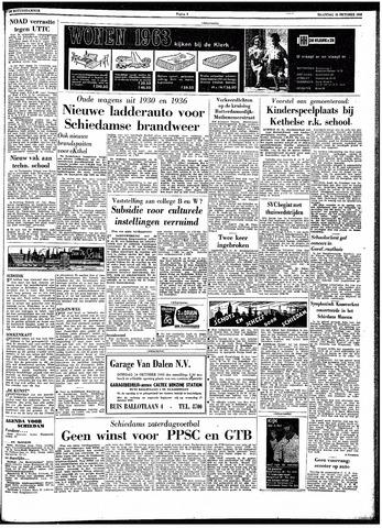Trouw / De Rotterdammer 1962-10-15