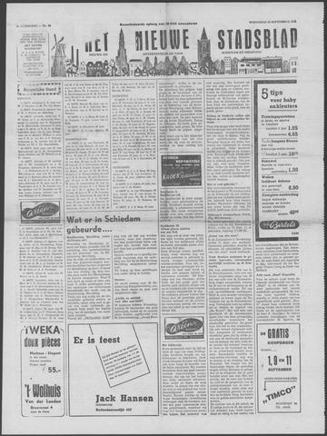 Het Nieuwe Stadsblad 1953-09-23