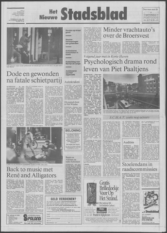 Het Nieuwe Stadsblad 1992-06-24