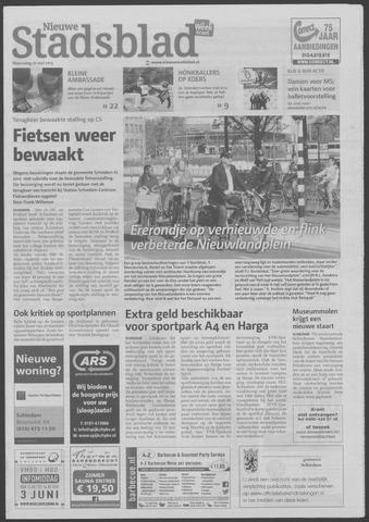 Het Nieuwe Stadsblad 2015-05-27
