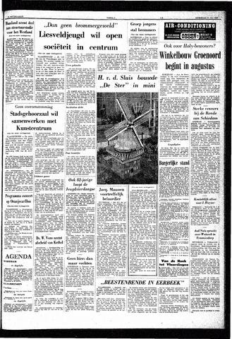 Trouw / De Rotterdammer 1969-07-31
