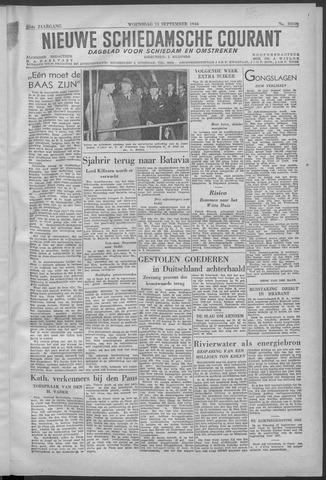 Nieuwe Schiedamsche Courant 1946-09-11
