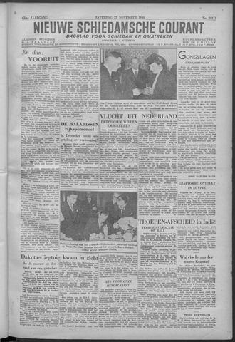 Nieuwe Schiedamsche Courant 1946-11-23