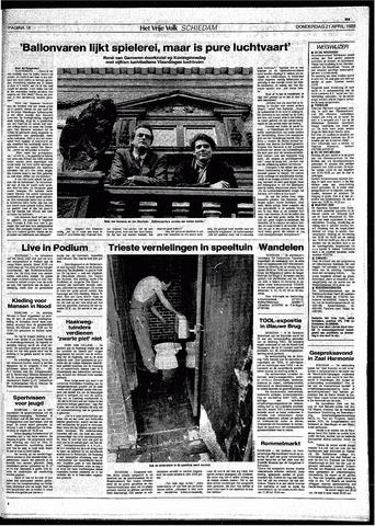 Het Vrije volk 1988-04-21