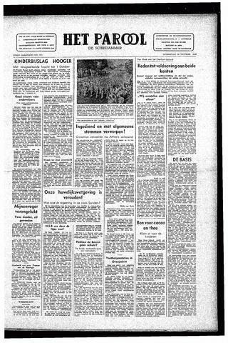Rotterdamsch Parool / De Schiedammer 1946-11-20