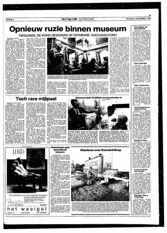Het Vrije volk 1990-12-07