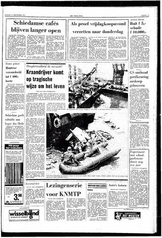 Het Vrije volk 1971-09-21