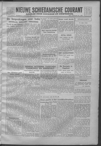 Nieuwe Schiedamsche Courant 1945-10-31