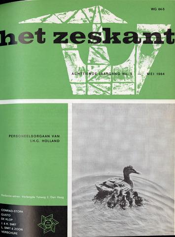 Het Zeskant 1964-05-01