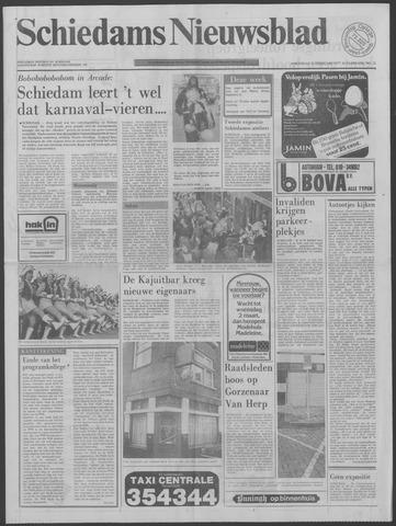 Schiedams Nieuwsblad 1977-02-23