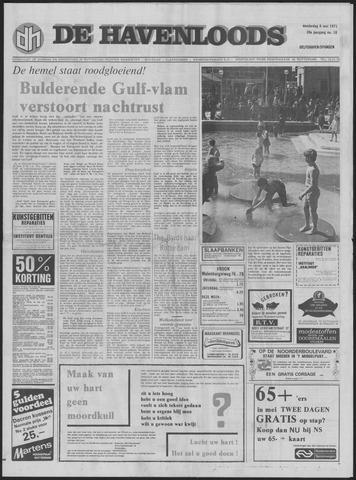 De Havenloods 1971-05-06