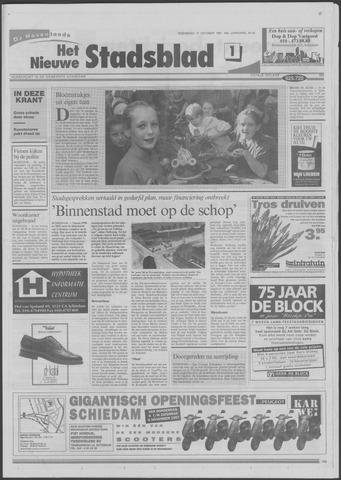 Het Nieuwe Stadsblad 1997-10-15