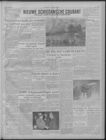 Nieuwe Schiedamsche Courant 1949-11-16