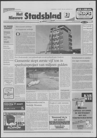 Het Nieuwe Stadsblad 1998-03-12