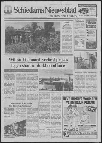 De Havenloods 1991-07-02