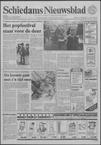 Schiedams Nieuwsblad 1979-08-08